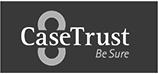 case trust logo