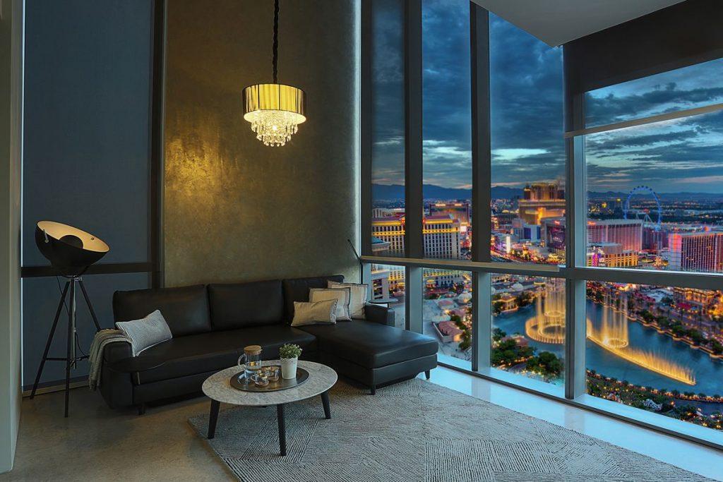 Singapore Residential Interior Design At Echelon Condominium