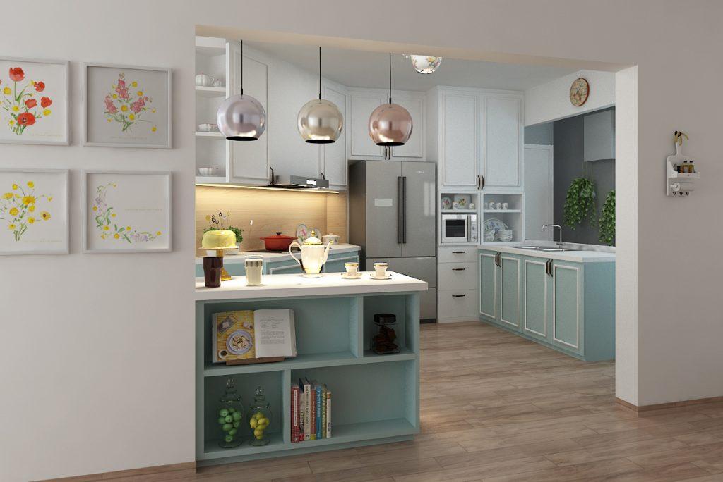 Resale Kitchen Renovation Package
