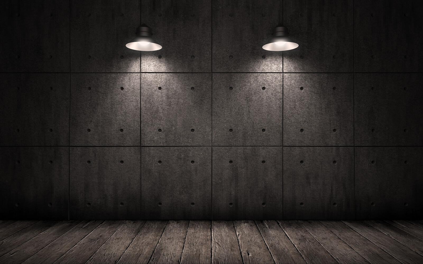 interior design bad lighting