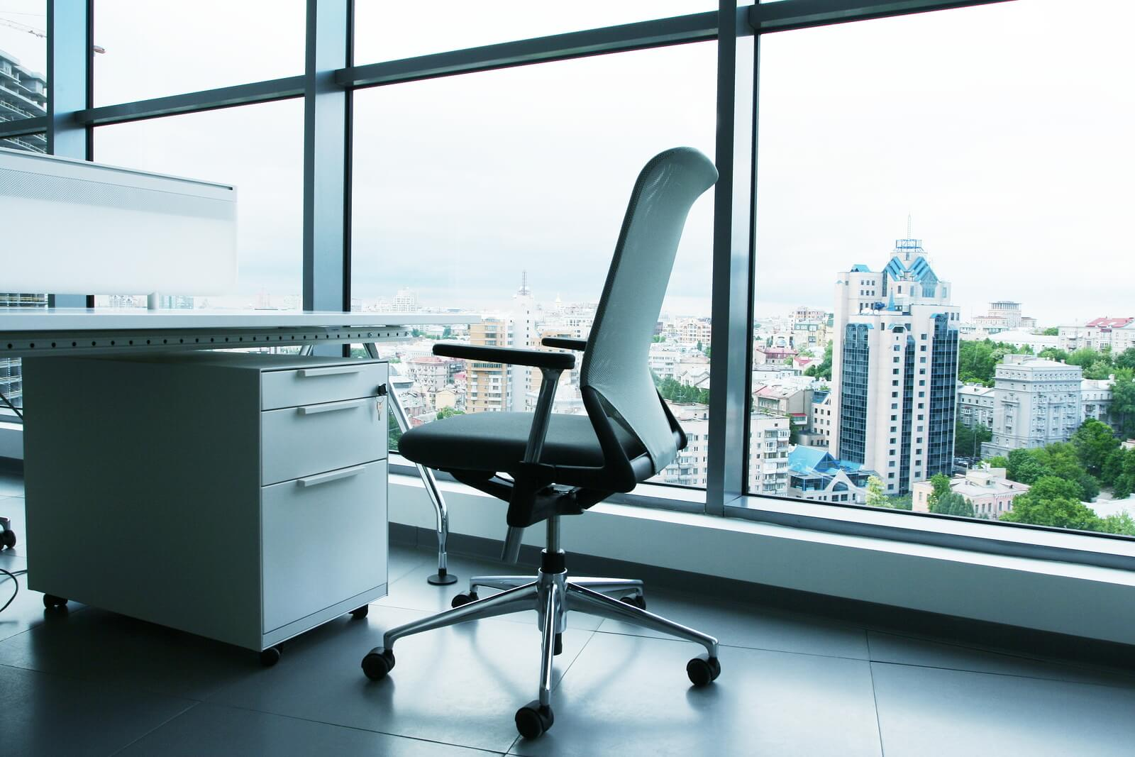 office interior design ergonomic chair