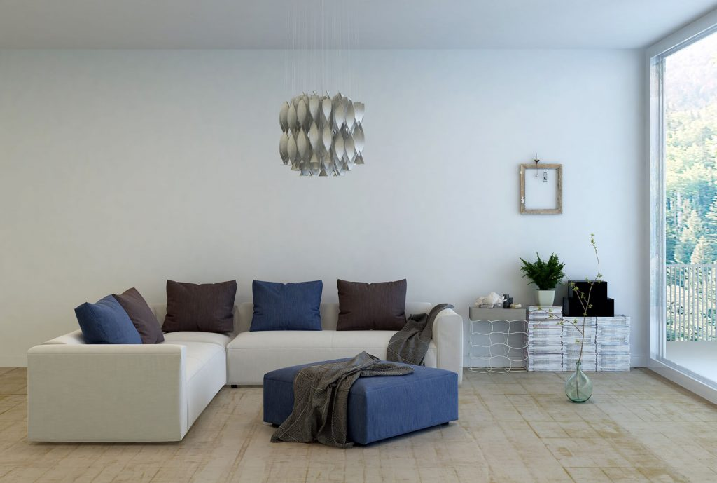 5 Living Room Arrangements For Your Home