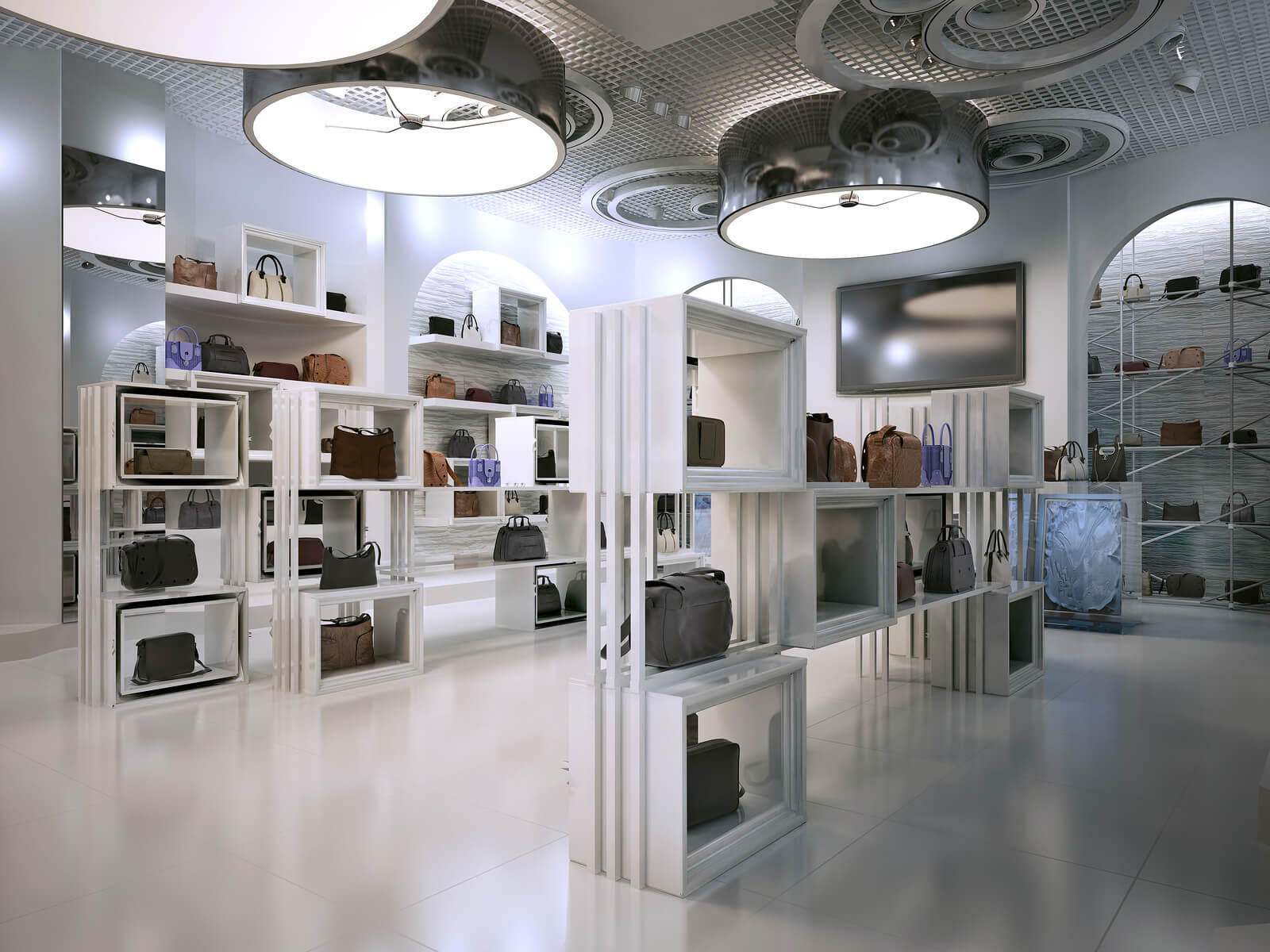 5 Tips To Make Your Retail Interiors More Ergonomic!