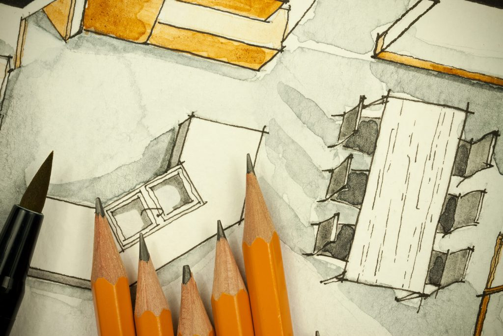 Understanding The Different Stages Of Interior Design