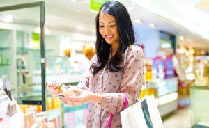 Make customers linger