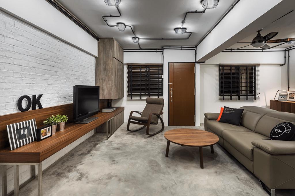 Homeinteriordesign part 2 for Apartment design guide part 2