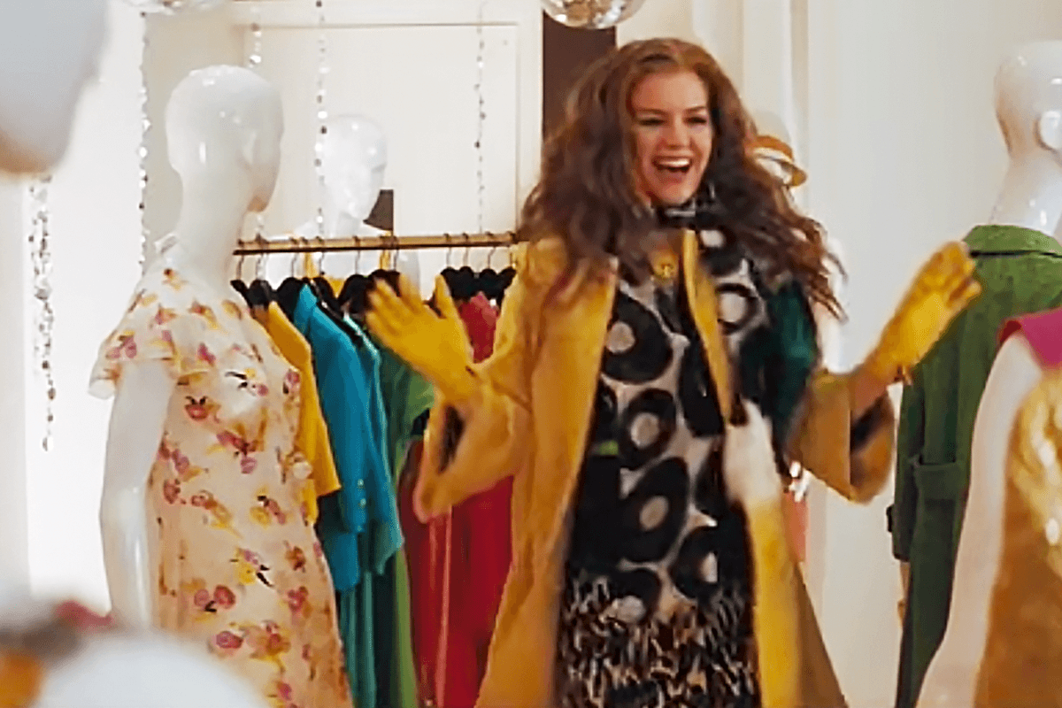 5 Things We Learned About Retail Interiors From 'Confessions of a Shopaholic'