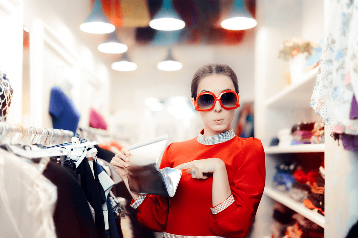 How Good Retail Interior Designs Can Trigger Your Inner Shopaholic