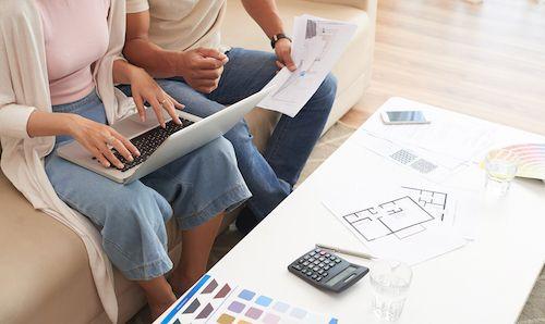 Checks and Balances in Renovations