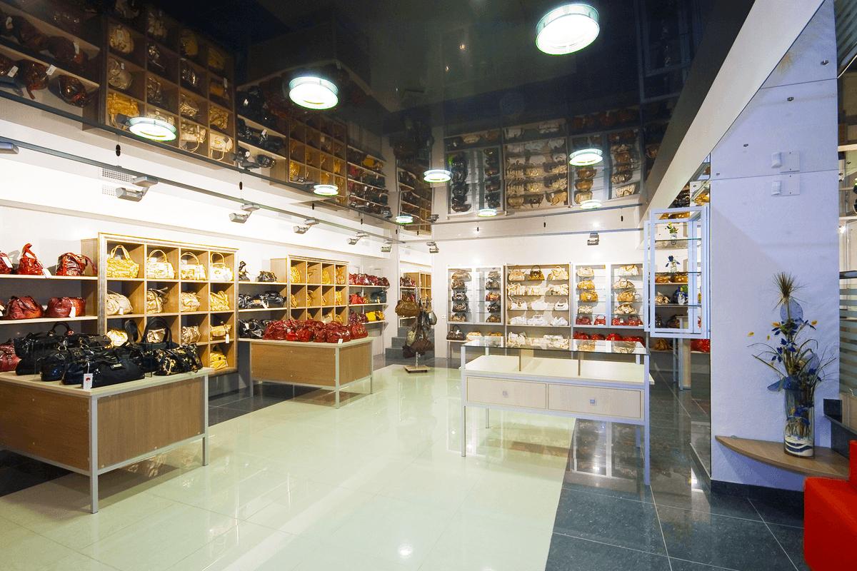 Understanding Retail Interior Design in Singapore