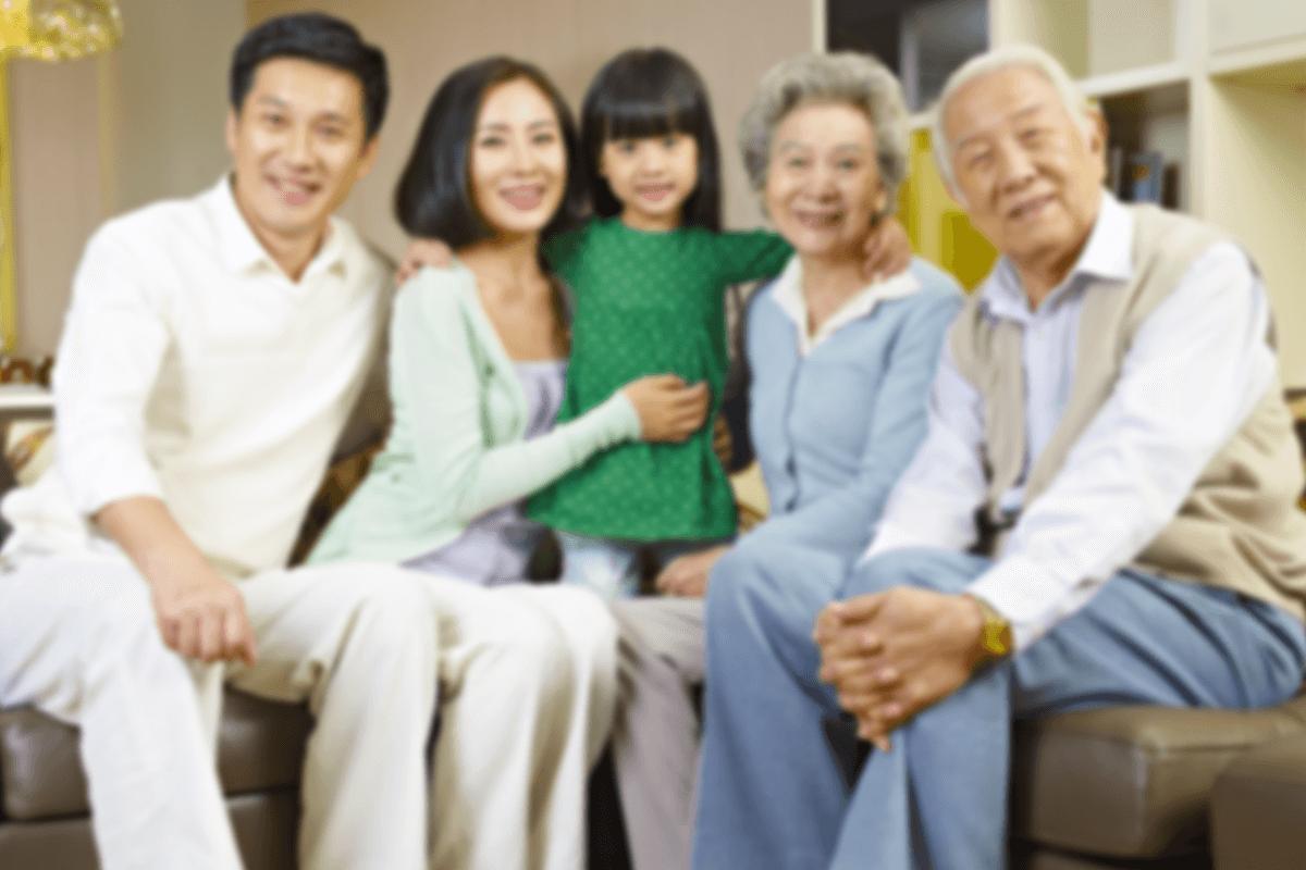 Singapore Families Gobble Up New 3Gen Flats