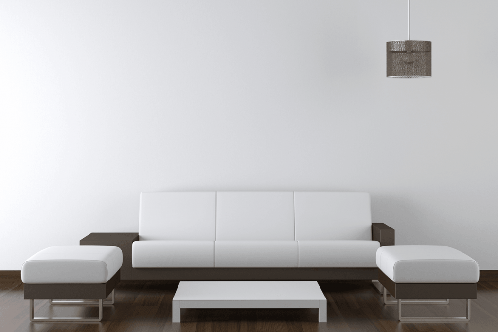All white interior design can you make it work for Where can you work as an interior designer