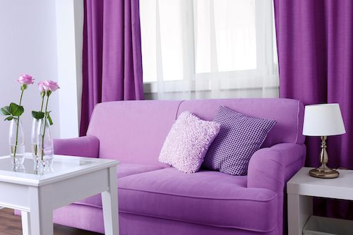 Most Important Interior Design Mistakes to Avoid - Matching Furniture