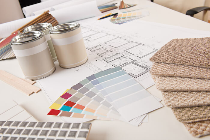 Reducing Your Energy Bills through Smart Interior Design Using Right Colours