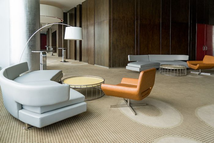 How to Create the Perfect Workspace to Foster Innovation - Common Area