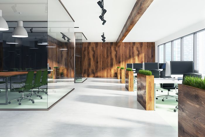 How to Create the Perfect Workspace to Foster Innovation - Natural Lighting