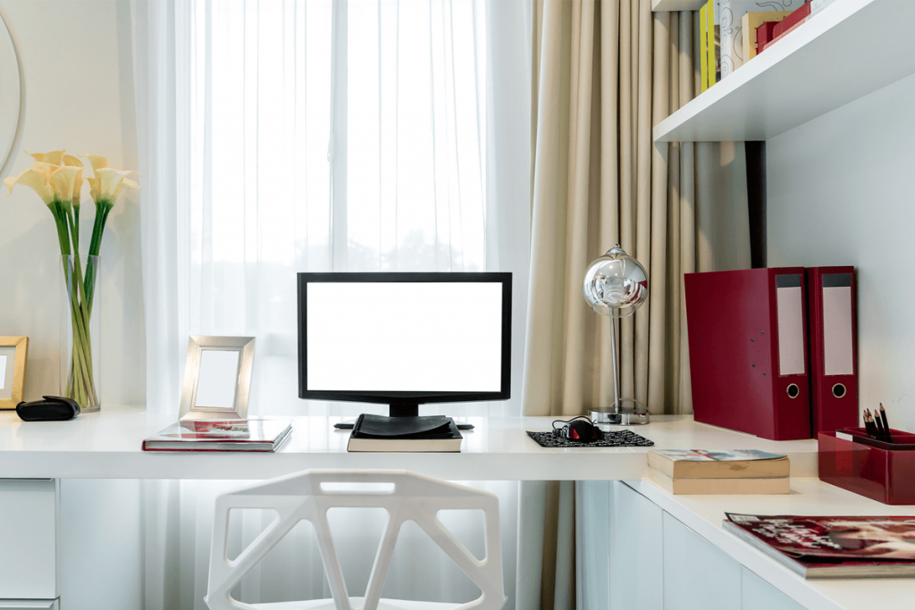 Tiny Home Designs: The Perfect Home Office: 5 Design Tips For Your Singapore
