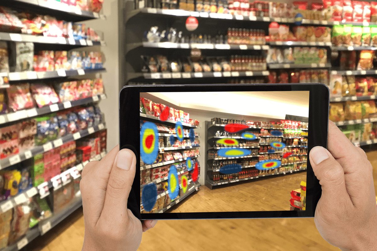 How Technology is Shaping Up the Future of Retail Interior Design