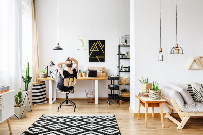 Is it a Good Idea for an Office to Resemble Home Settings