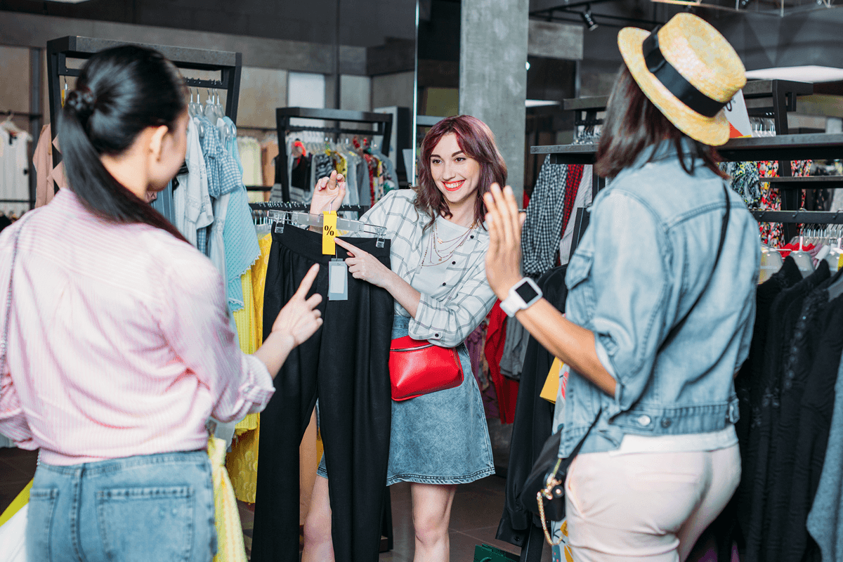 Tips for Designing an Outstanding Clothing Boutique