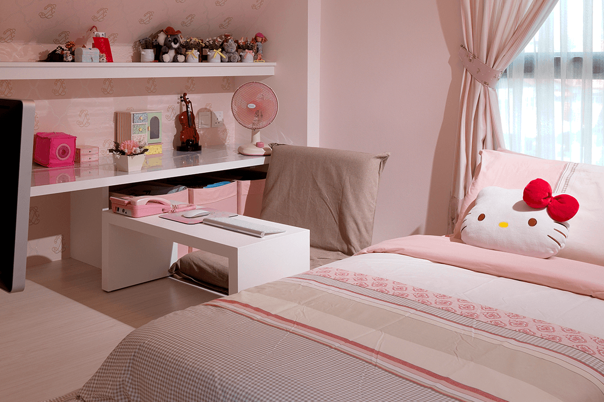 How to Design a Child Bedroom That Will Grow with Your Little One