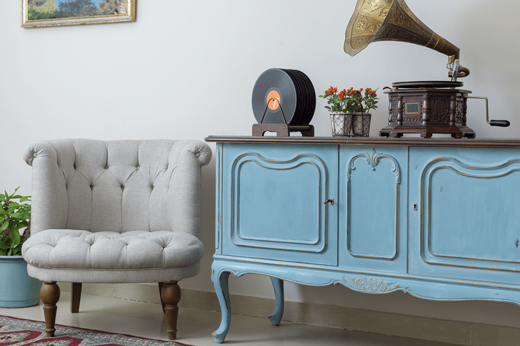 Vintage Furniture: A Good Choice for your HDB Apartment?