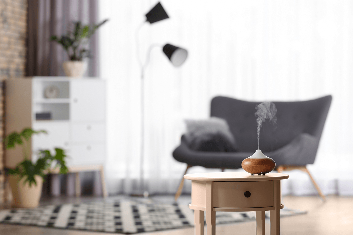 Choosing the Right Scent for Your Home and How It Could Affect the Interior