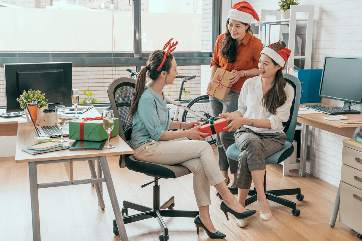 How to have a risk free Christmas in the workplace