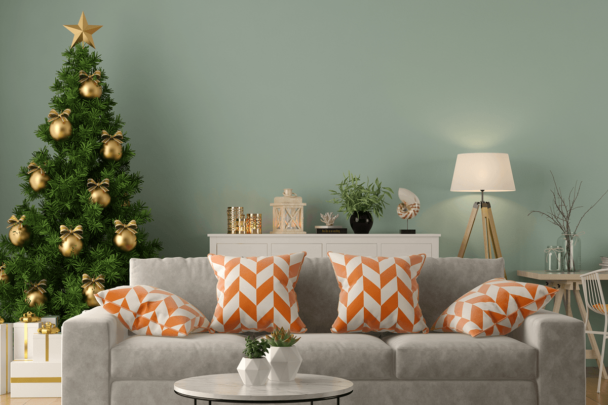 Quick and Easy Tips for a Fast Home Makeover before Christmas