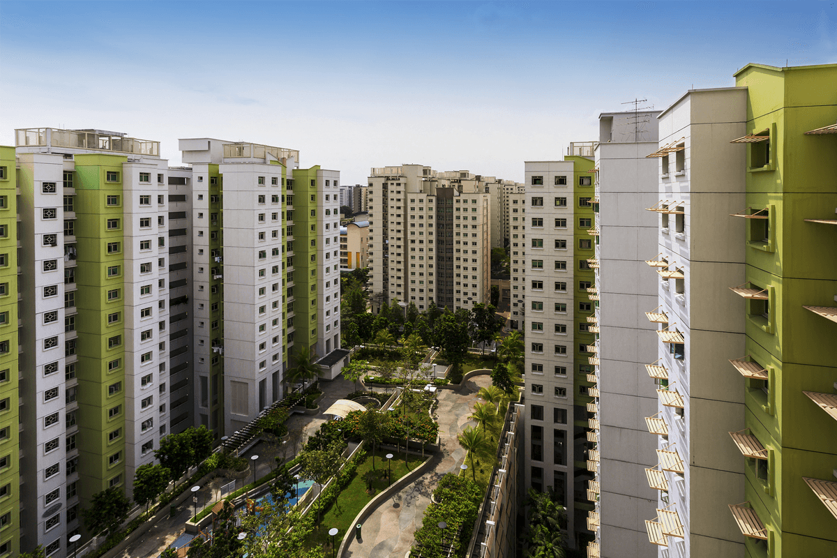 HDB Announces an Extension of the Lease Buyback Scheme in Singapore