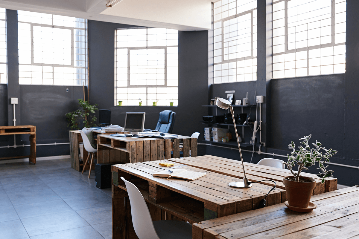 Inviting Prosperity into the Office in 2019: 6 Renovation Ideas