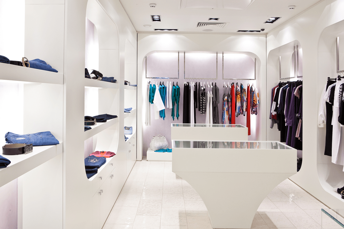 Interior Design Tips for Better Product Placement and Display in Your Store