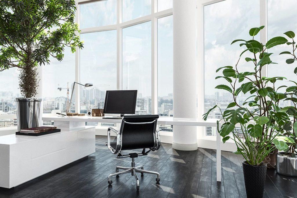 2019 inspiring office d cor ideas - Home office decor ideas ...