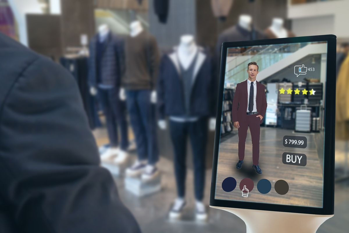 How Brick and Mortar Stores can Embrace Online Retail Trends