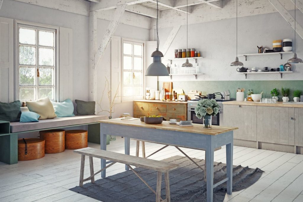 french design ideas for interiors