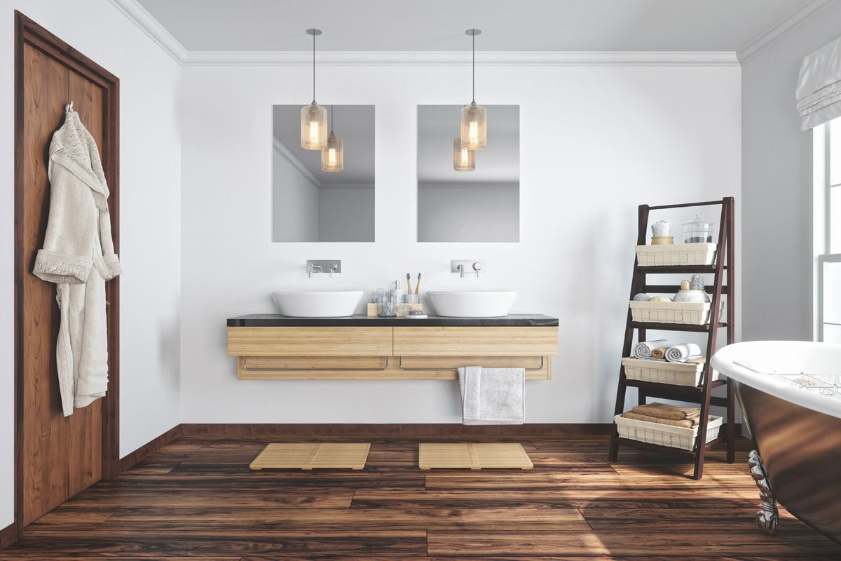 Some of the Most Exciting 2019 Bathroom Singapore Interior Design Trends