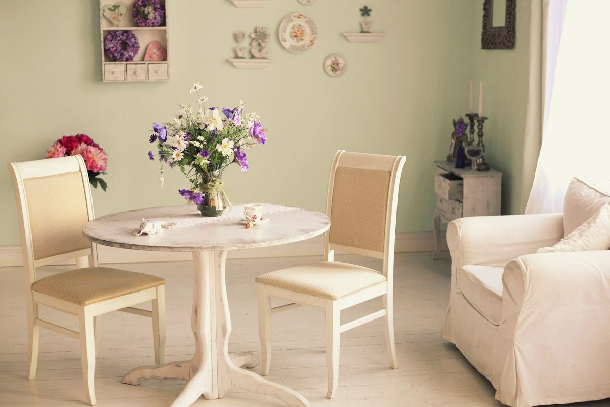 How To Bring The Shabby Chic Design To Your Singapore Home