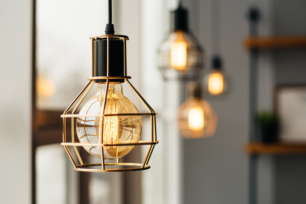 The Top Interior Lighting Design Trends Of 2019