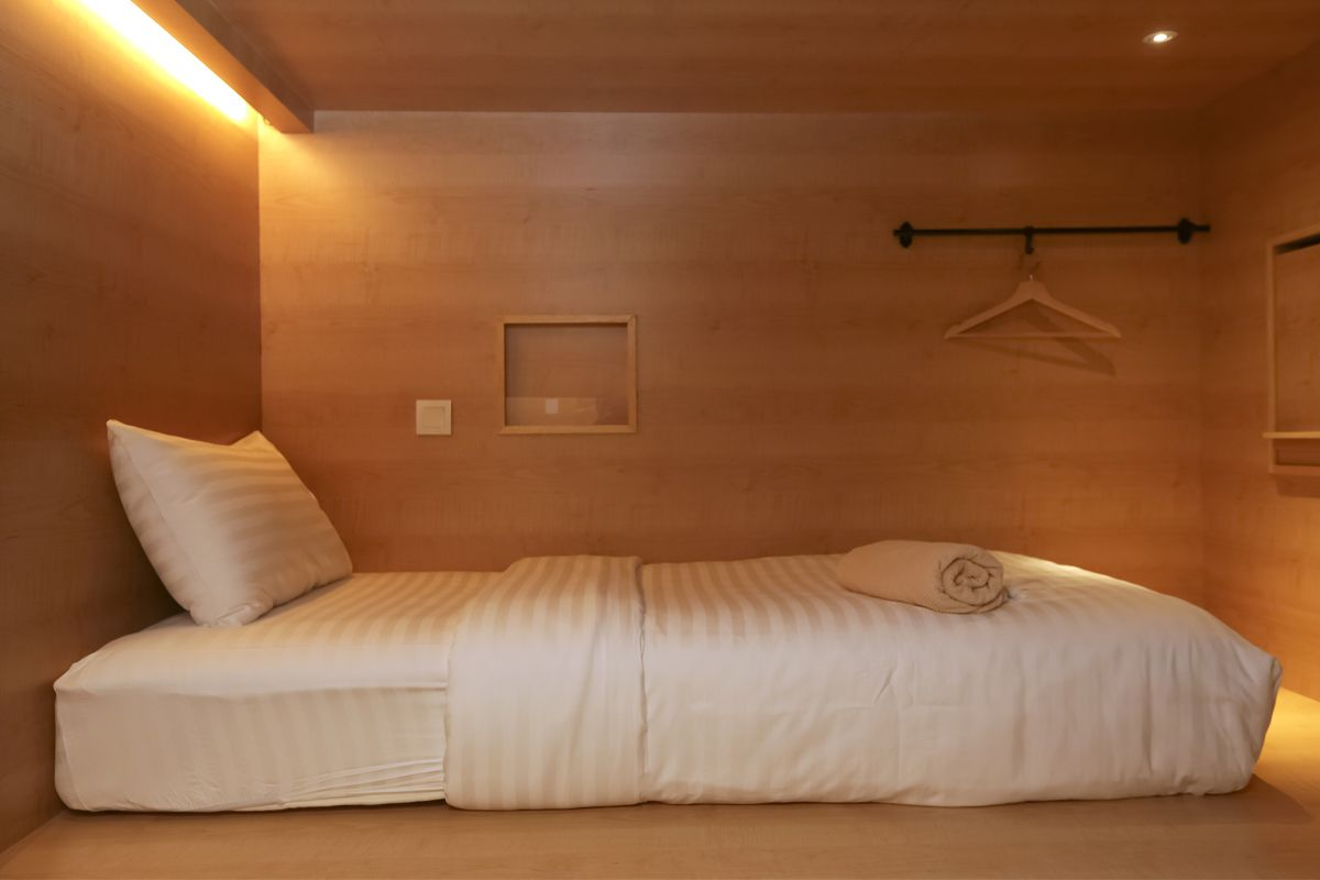 What are Micro Hotels and How Are They Affecting Interior Design in Singapore?