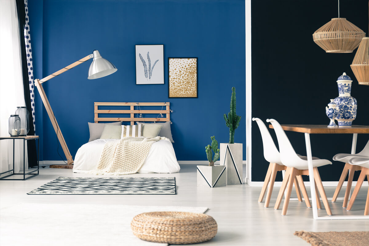 The Latest Painting Trends That Will Transform Your Singapore Home
