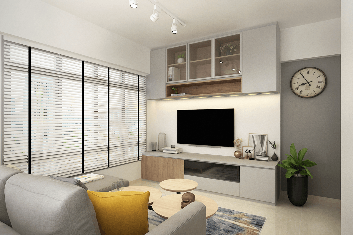 3 Room Hdb Bto Interior Design And Renovation Packages Home Guide