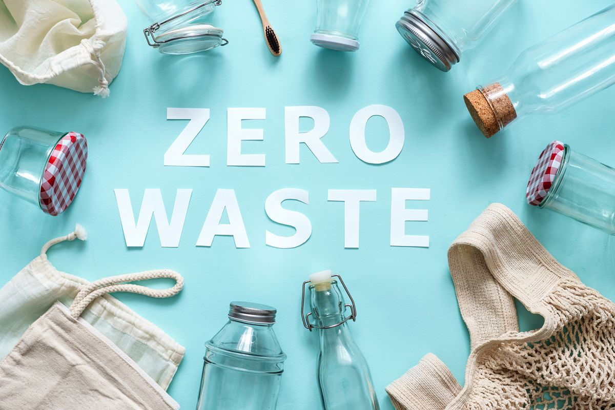 Turning Your Singapore Home into a Zero-Waste Space