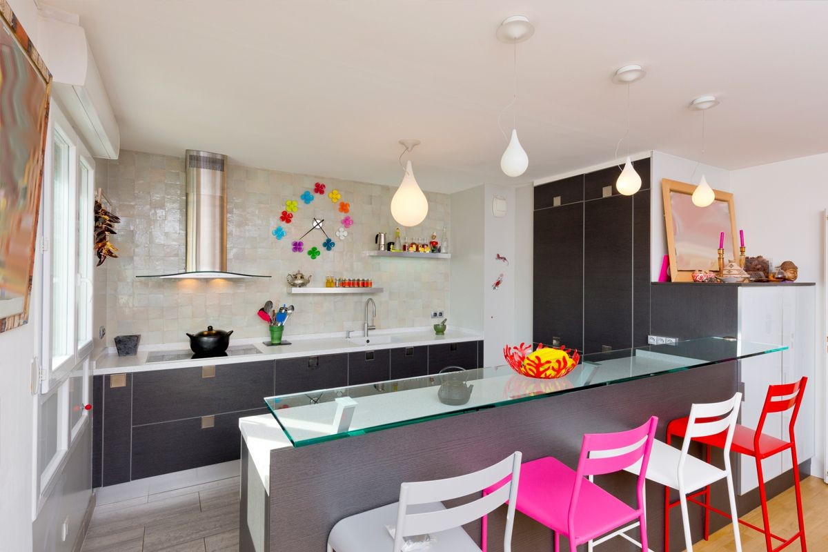 Parisian Class: Giving Your Flat a Modern French Interior Design Makeover