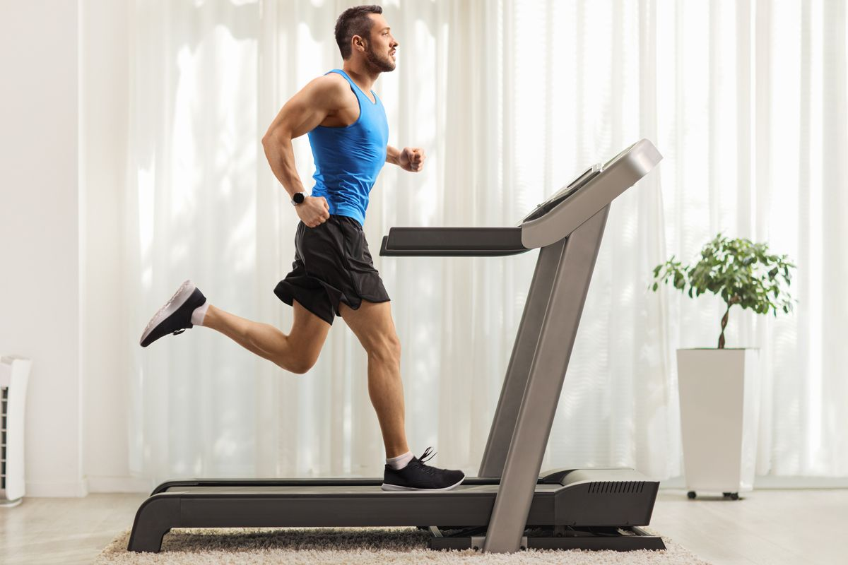Want a Home Gym? Here's How to Design One