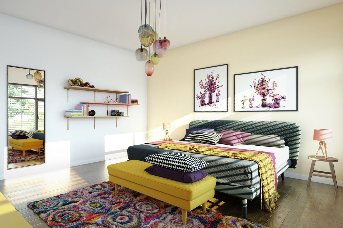 Budget-Friendly Ways to Upgrade Your Bedroom