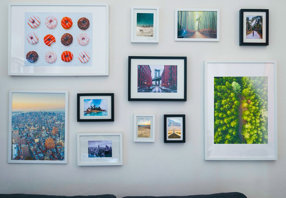 Guide to Online Artwork Selection for Your Home or Office