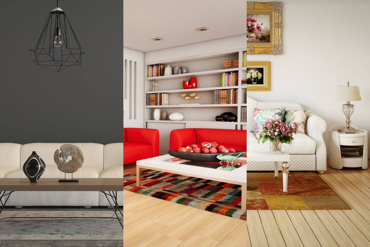 Popular Home Interior Design Styles You Have to Know
