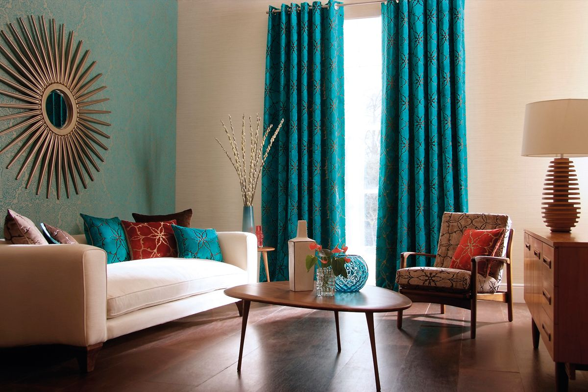 Important Things to Consider When Buying Curtains for Each Room