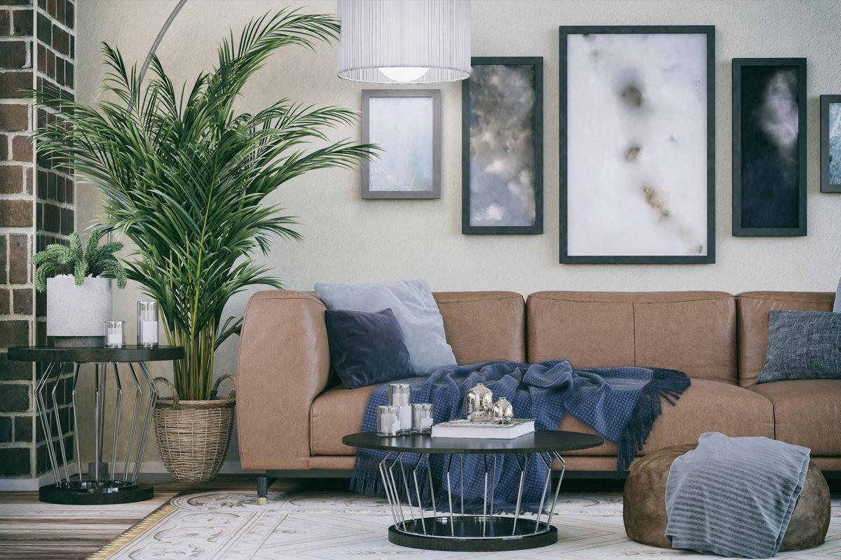 Is Interior Design Just About Arranging Pretty Things?