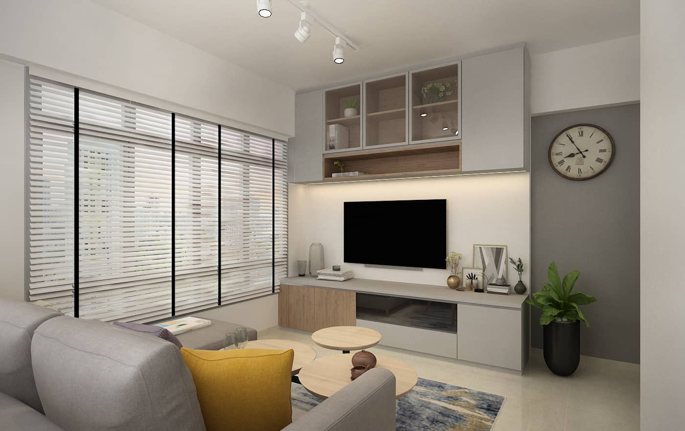 Envision Your Dream 2 Room Northshore Straitsview Bto Flat